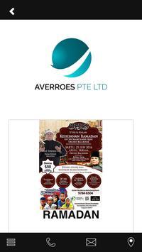 Averroes apk screenshot
