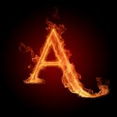 Ayush's Website icon