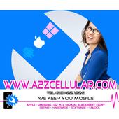 A2Z CELLULAR icon