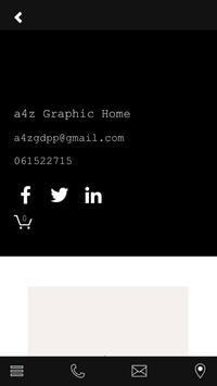 a4z graphic home apk screenshot