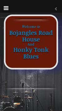 Bojangles Blues poster