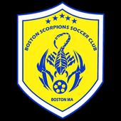 Boston Scorpions Soccer Club icon
