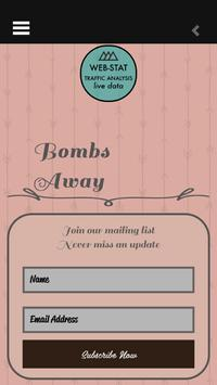 Bath Bombs Away apk screenshot