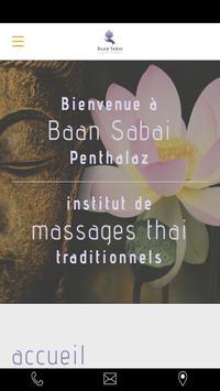 Baan Sabai poster
