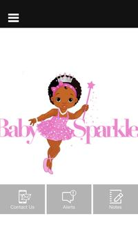 Baby Sparkles screenshot 2