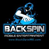 BackSpinME icon