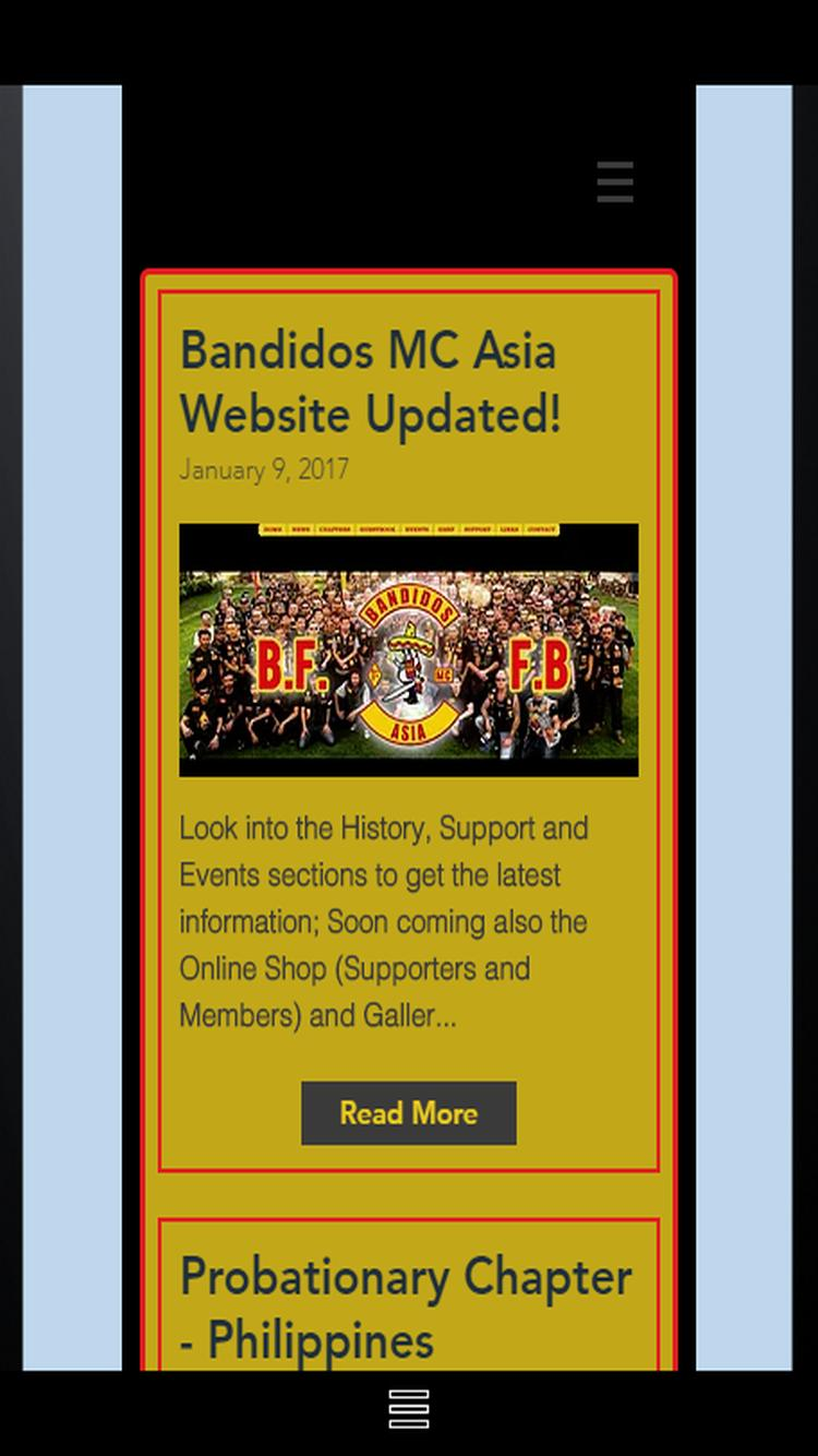 Bandidos MC Asia for Android - APK Download