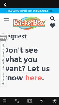 BasketBox apk screenshot