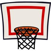Basketball Fan Site icon