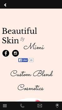 Beauty by Mimi screenshot 4