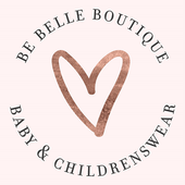 Be Belle Boutique UK icon