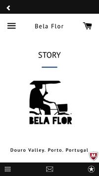Bela Flor apk screenshot