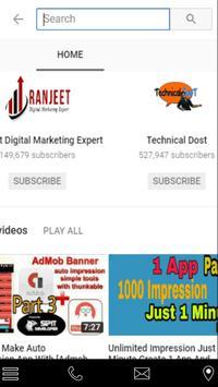 Best channel screenshot 1