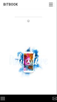 BitBook apk screenshot