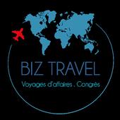 BizTravel icon
