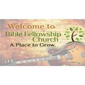 Bible Fellowship Church icon