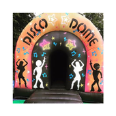 Bicester Bouncy Castle Hire icon