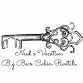 Big Bear Cabin Rentals icon