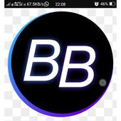 big blogger icon