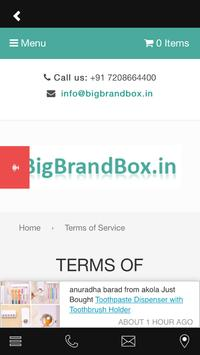 BigBrandBox screenshot 5