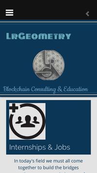 Blockchain Exchange apk screenshot