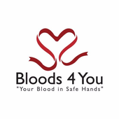 Bloods4you Book Today icon