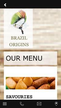 Brazil Origins apk screenshot