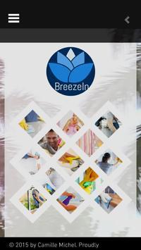 Breeze In screenshot 1