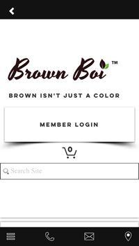 BrownBoi apk screenshot