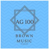 BrownMusicStudios icon