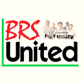 BRS United Mobile App icon