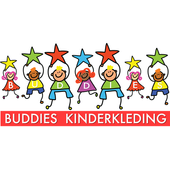 Buddies kinderkleding icon