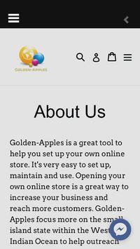 Golden Apples screenshot 3