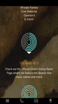 Golden Valley Bakery apk screenshot