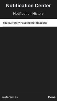 gomobile apk screenshot