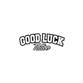 GOOD LUCK TATTOO icon