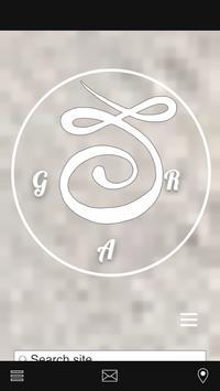 GalARte Design poster