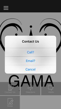 GAMA Catering Wine Supplier apk screenshot