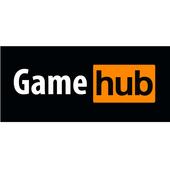 Gamehub Store icon