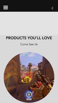 Gamehub Store apk screenshot