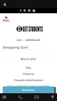 Get Students screenshot 2