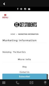 Get Students screenshot 4