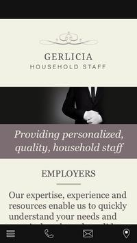 gerlicia household staff poster