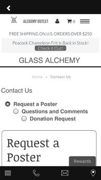 Glass Alchemy apk screenshot