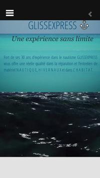 GLISSEXPRESS poster