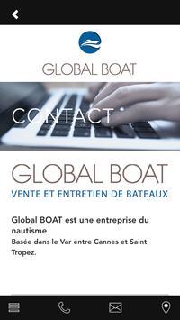 Global BOAT screenshot 5