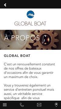 Global BOAT screenshot 1