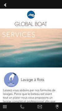 Global BOAT screenshot 2