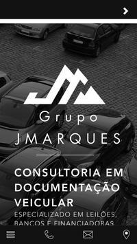 Grupo JMarques Despachante apk screenshot