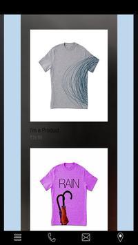 Grace apparel screenshot 1